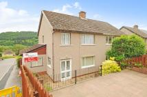 semi detached house for sale in Pen-Y-Bryn, Brecon
