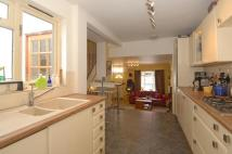 3 bed Terraced property for sale in Brecon, Powys