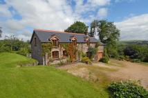 4 bedroom Detached property in Pontfaen, Powys