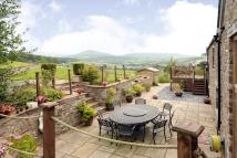 5 bedroom Detached property for sale in Brecon, Powys