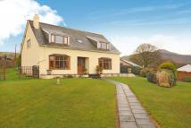 Detached property for sale in Llangynidr, Crickhowell