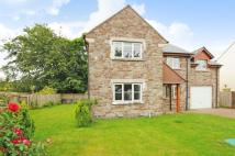 4 bedroom Detached home in Llanfrynach, Nr Brecon