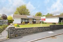 Detached Bungalow in Pendre Close, Brecon
