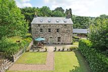 Detached property for sale in Sennybridge, Nr Brecon