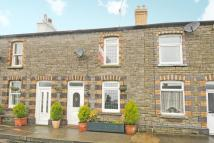 Terraced house in Rhydbernard Terrace...