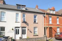 3 bed End of Terrace property for sale in Conway Street, Brecon