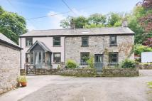 4 bed Cottage for sale in Llangynidr...