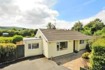 2 bedroom Detached Bungalow in Llangynidr, Nr Brecon
