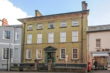 2 bedroom Flat for sale in The Struet, Brecon