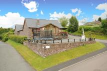 6 bed Detached Bungalow for sale in Sennybridge, Nr Brecon
