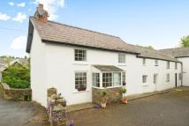 Cottage for sale in Mill Road, Llangynidr