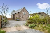 3 bed Detached house in Cefn Cantref...