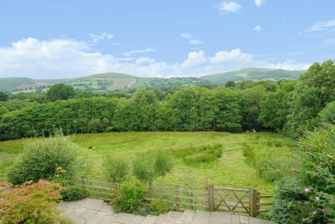 Spectacular Rural Views