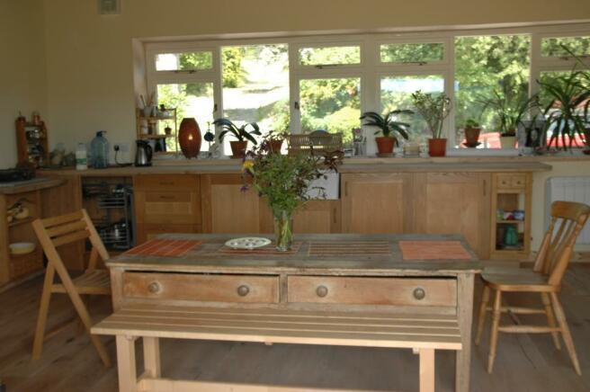 Kitchen/ Breakfast Room ( Annexe)