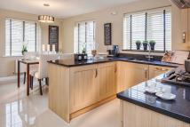 4 bedroom new home for sale in Icknield Way, Andover...