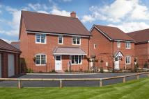 4 bedroom new home in Icknield Way, Andover...