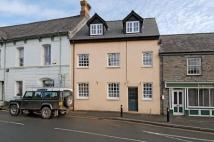 Hay on Wye Town House for sale