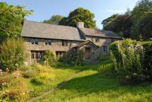 Detached home for sale in Rhulen, Welsh Borders