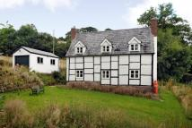 Cottage for sale in Peterchurch...
