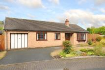 3 bedroom Detached Bungalow for sale in Boughrood, Brecon