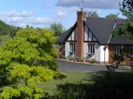 5 bed Detached Bungalow in Gladestry, Kington