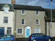 Town House for sale in Hay on Wye, Hereford