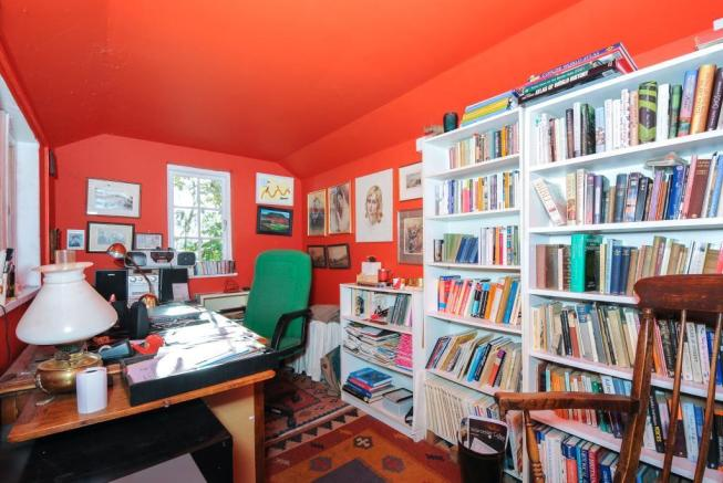 Inside the Home Office
