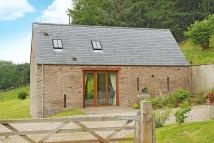 Detached property for sale in Brecon...