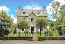 6 bed Detached house in Hay on Wye, Cusop