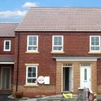 3 bed new property in 7 Forge Close...