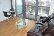 Apartment in Clippers Quay...