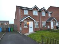 3 bed semi detached home to rent in Capstan St, Blackley...