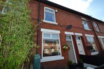 Terraced home for sale in Woodfield Grove, Eccles