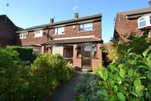 3 bedroom semi detached property to rent in Dovedale Avenue...