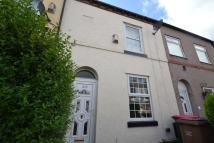 2 bed Terraced home to rent in Worsley Road, Manchester