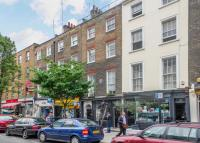 Flat to rent in Marchmont Street...