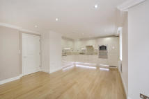 Bloomsbury Terrace Flat to rent