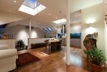 home for sale in Chalton Street, Euston...
