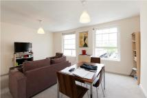 3 bed Flat to rent in Leigh Street, Bloomsbury...