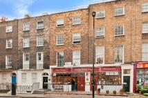 Flat to rent in Leigh Street, Bloomsbury...