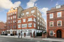 Flat in Tavistock Place, London