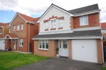 4 bed Detached house to rent in Heritage Park...