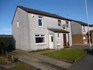 semi detached house to rent in Denholm Way, Beith, KA15