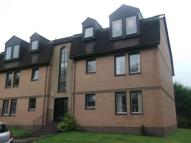2 bed Flat to rent in Silverae Court, Largs...