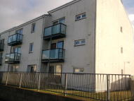 Apartment in Mariners View, Ardrossan
