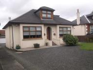 4 bedroom Detached property in Sinclair Drive, Largs...