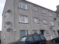 Flat to rent in Allanpark Street, Largs...