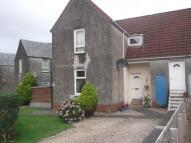3 bedroom Ground Flat to rent in Seamore Street, Largs...