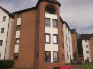 Ground Flat in Underbank, Largs...