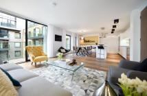 3 bed Flat for sale in Fitzrovia Apartments...